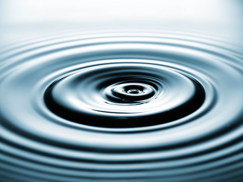 "THE RIPPLE EFFECT: SAYING ""YES"" TO JESUS"