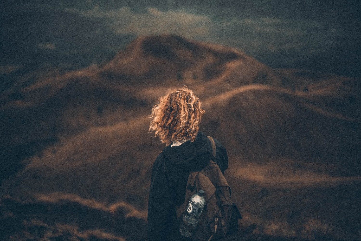 4 IRONIC CHARACTERISTICS OF THE COURAGEOUS