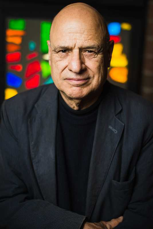 WHY TONY CAMPOLO WILL MAKE YOU SEE RED