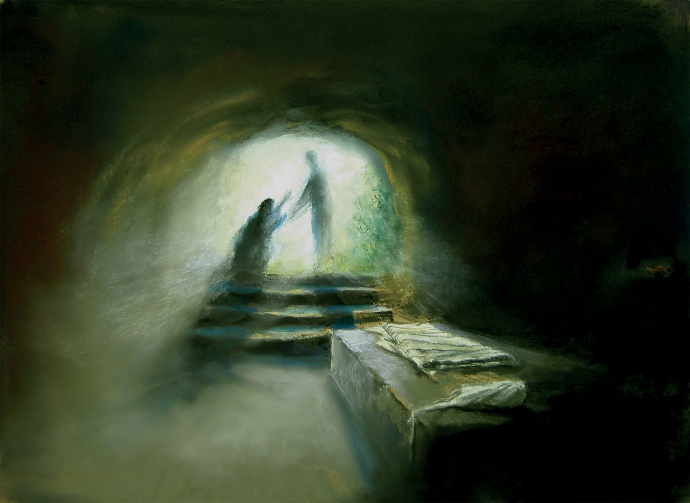 12 QUOTES ABOUT THE RESURRECTION