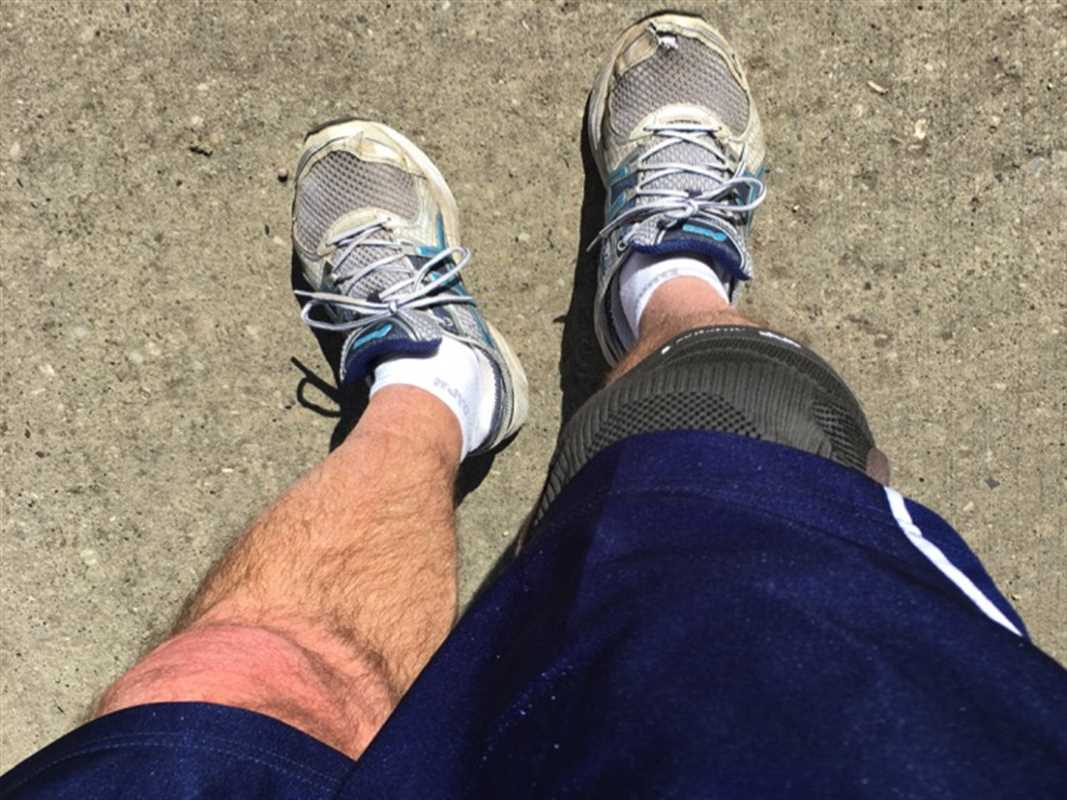Running April 16