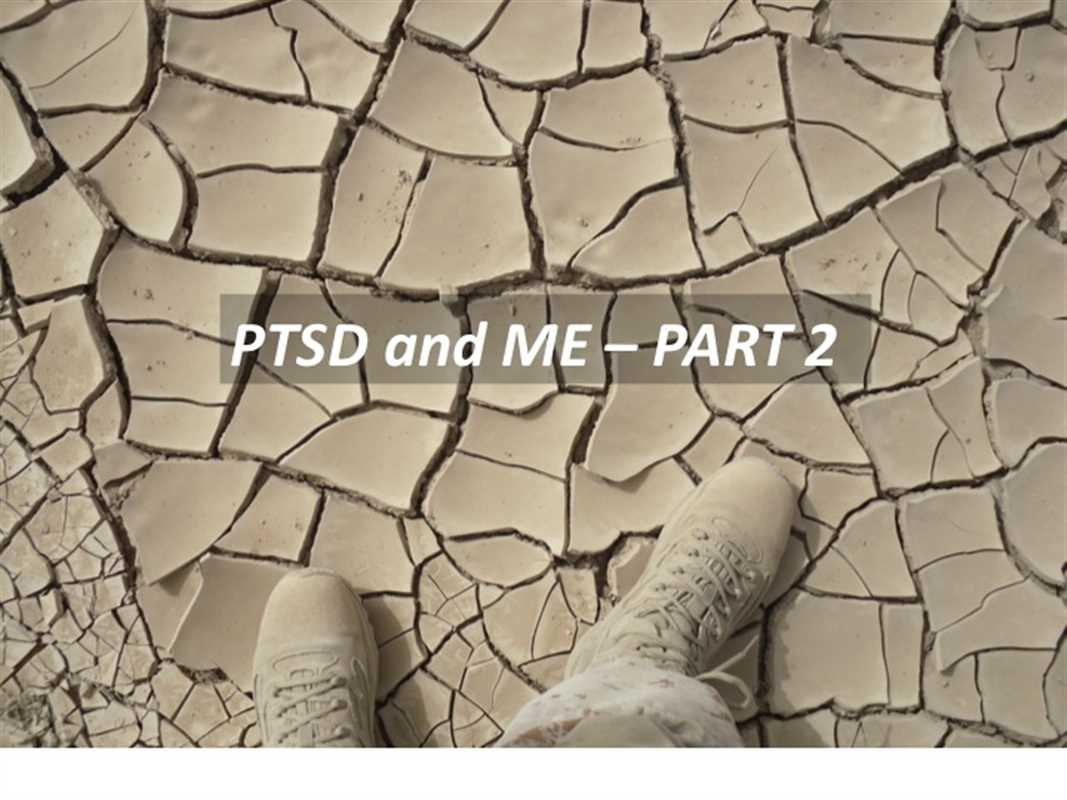 PTSD And Me: Craig Silverson's Story Part 2