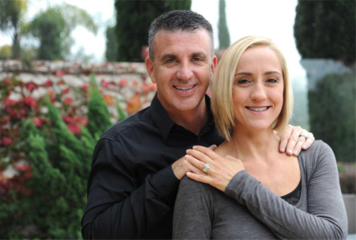 Christine Caine Husband