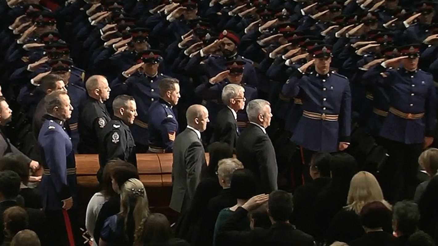 woodall funeral6