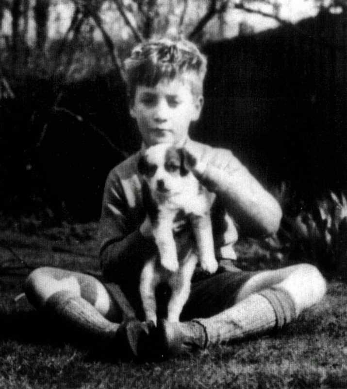 John+Lennon dog