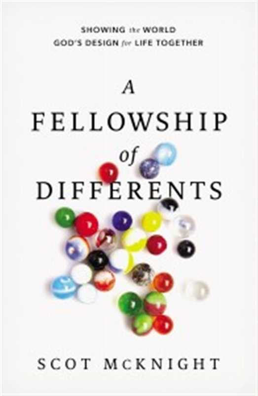 fellowship of differents