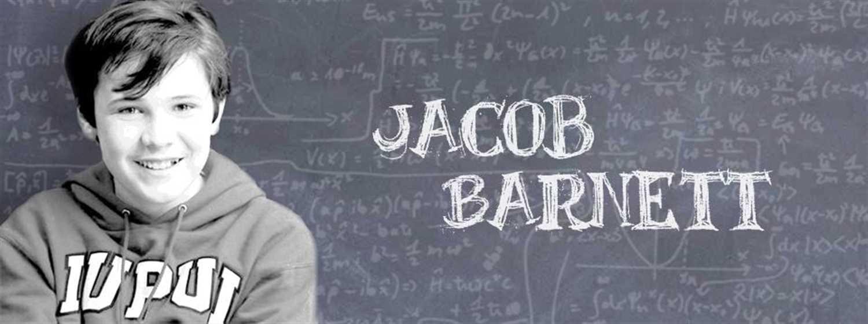 The Spark jacob-barnett