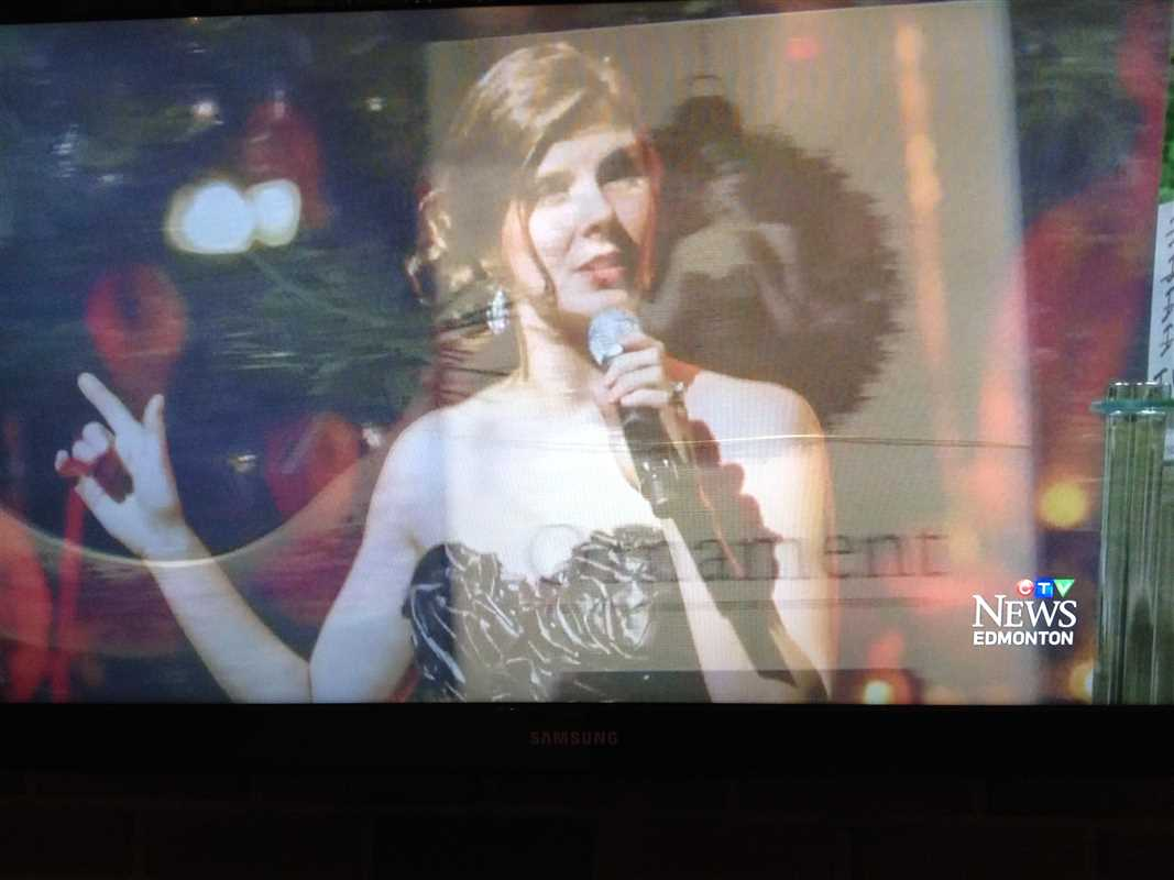 GOOD NEWS GIRL ON CTV