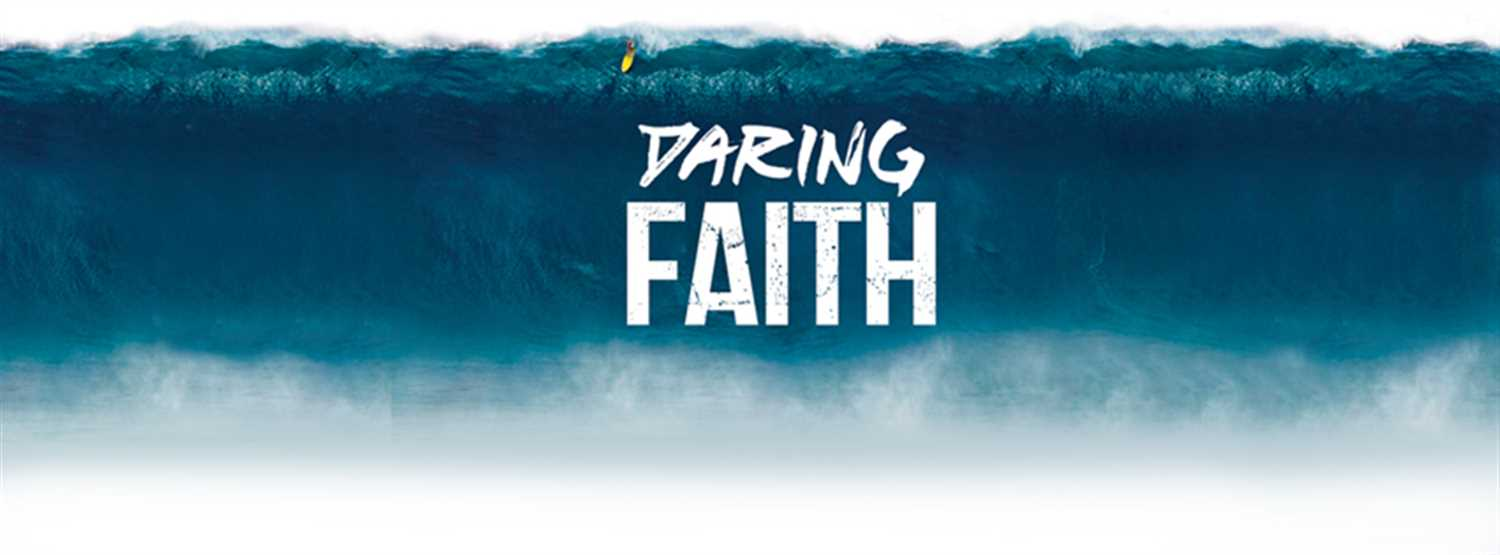 Daring Faith FB Header