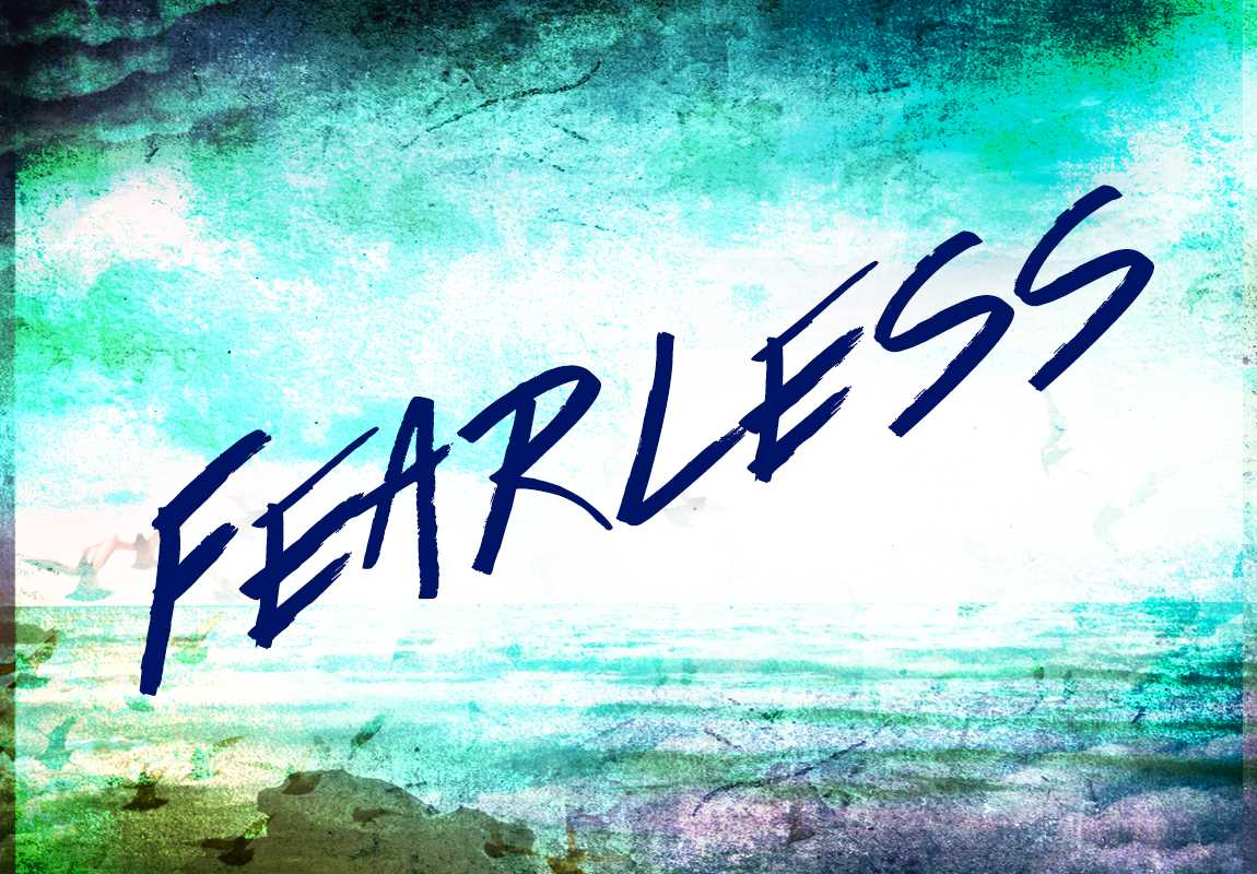 16 KEYS TO LIVING FEARLESSLY