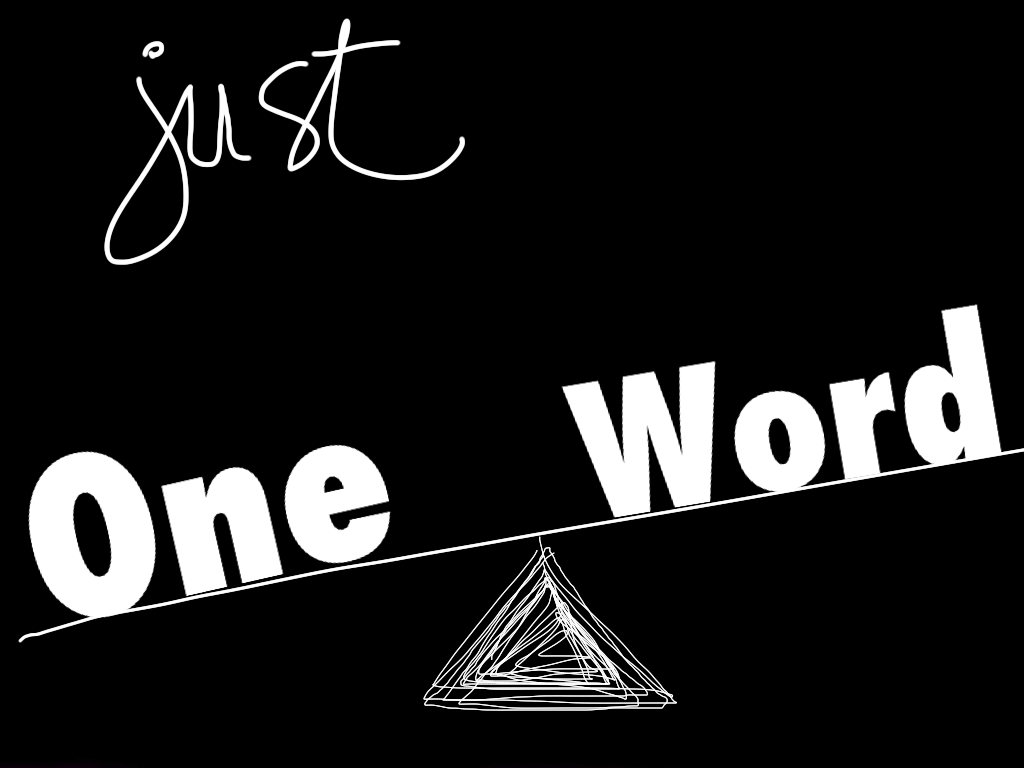 one word20162