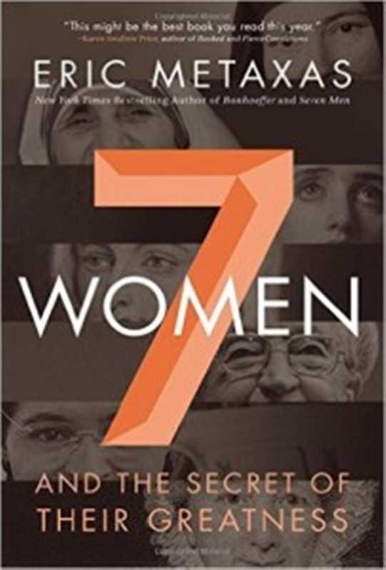 7 women book