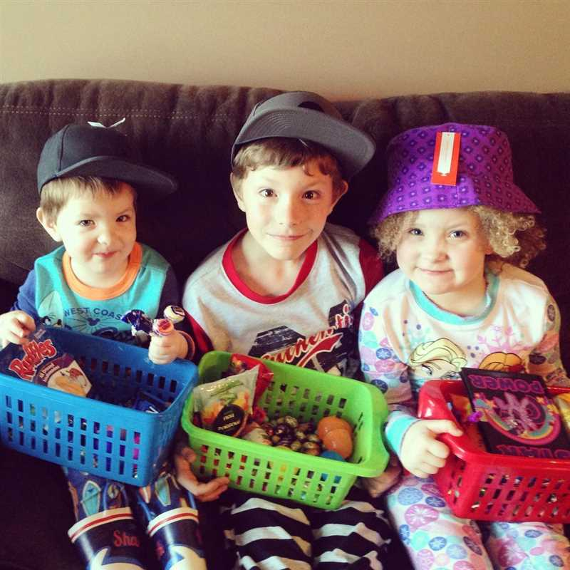 Jordan Gagnon family