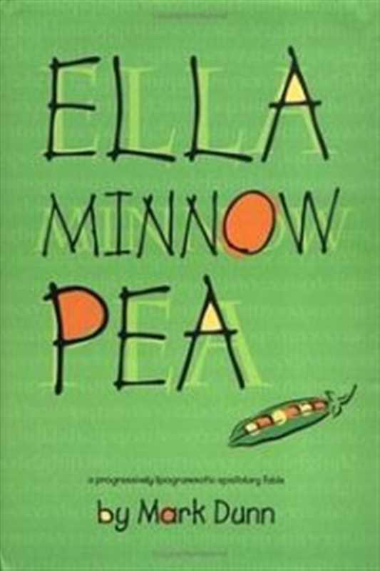 EllaMinnowPea