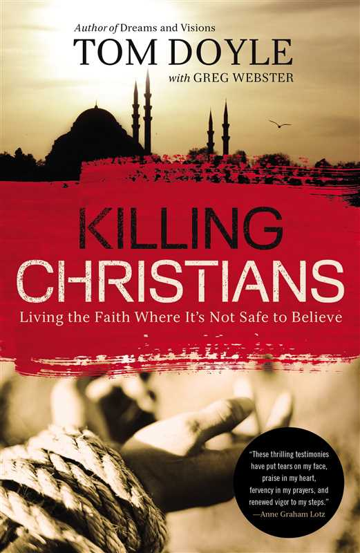 KILLING_CHRISTIANS