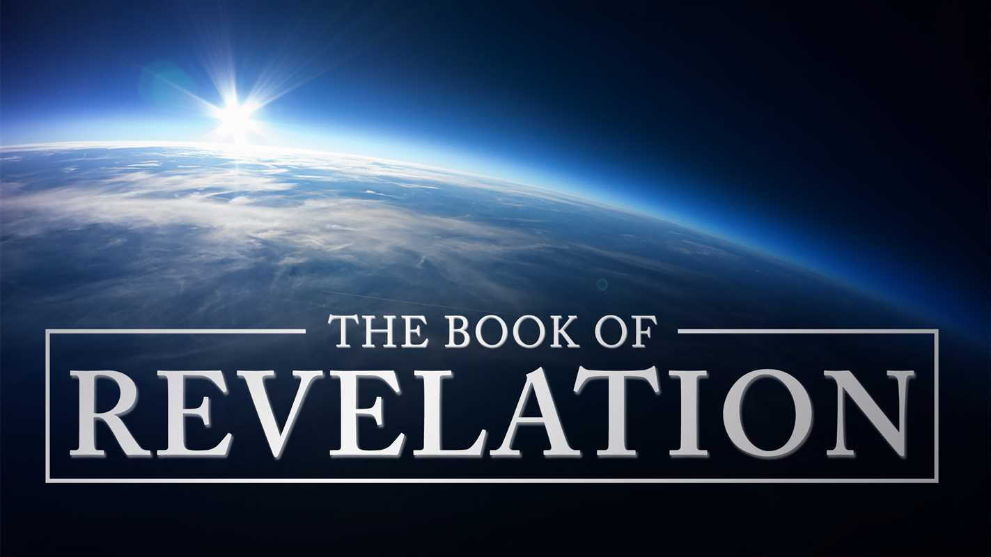 REVELATION FOR ALL ITS WORTH