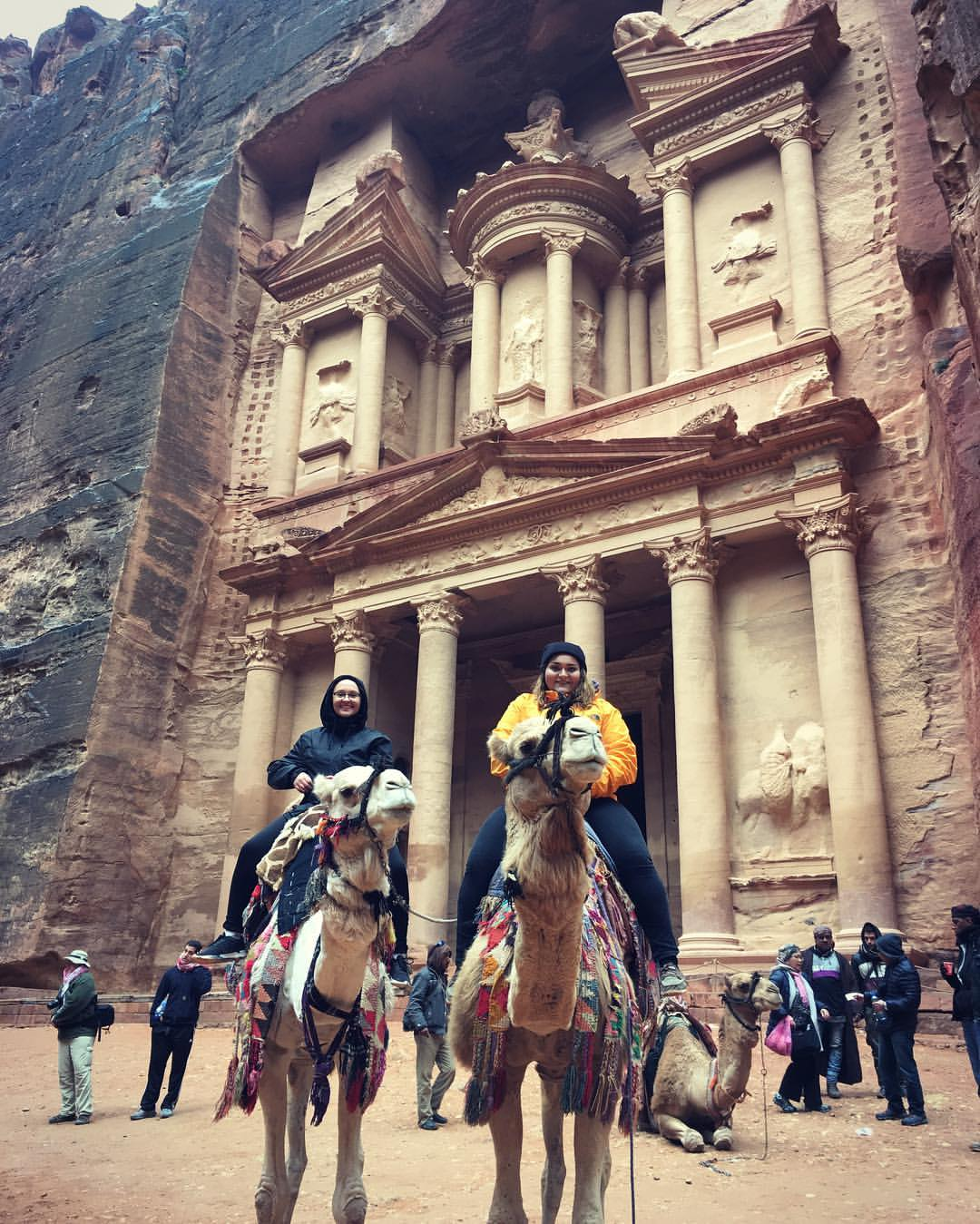 15 SPECTACULAR PICS FROM PETRA