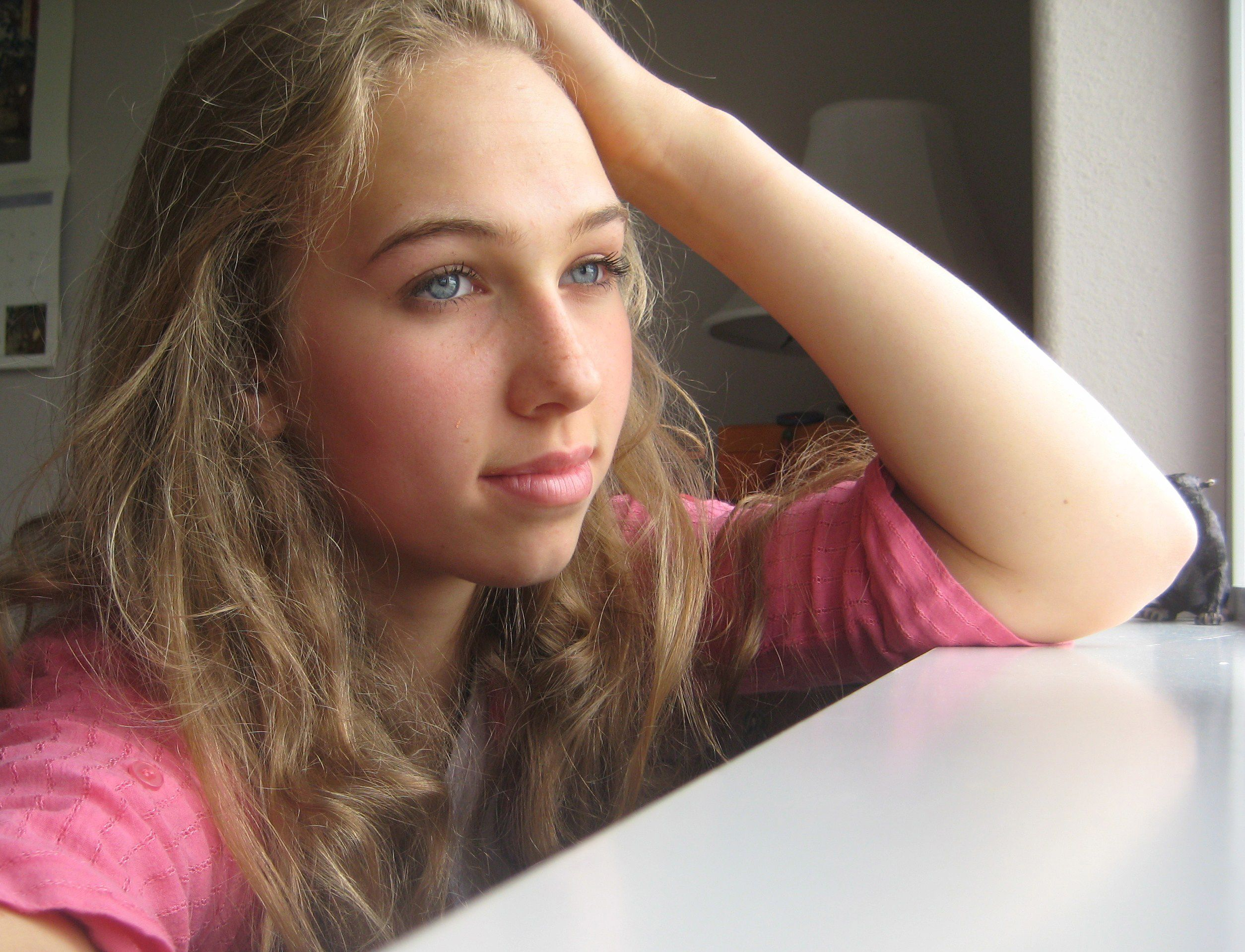 MY ENCOUNTER WITH GOD: AKIANE KRAMARIK