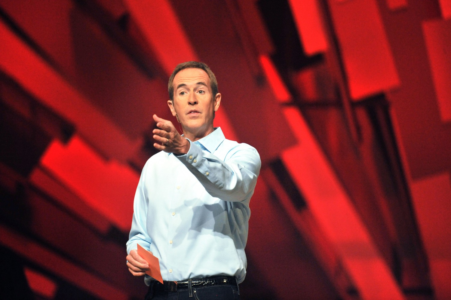 30 ANDY STANLEY TAKEAWAYS ON LIFE'S MEANING