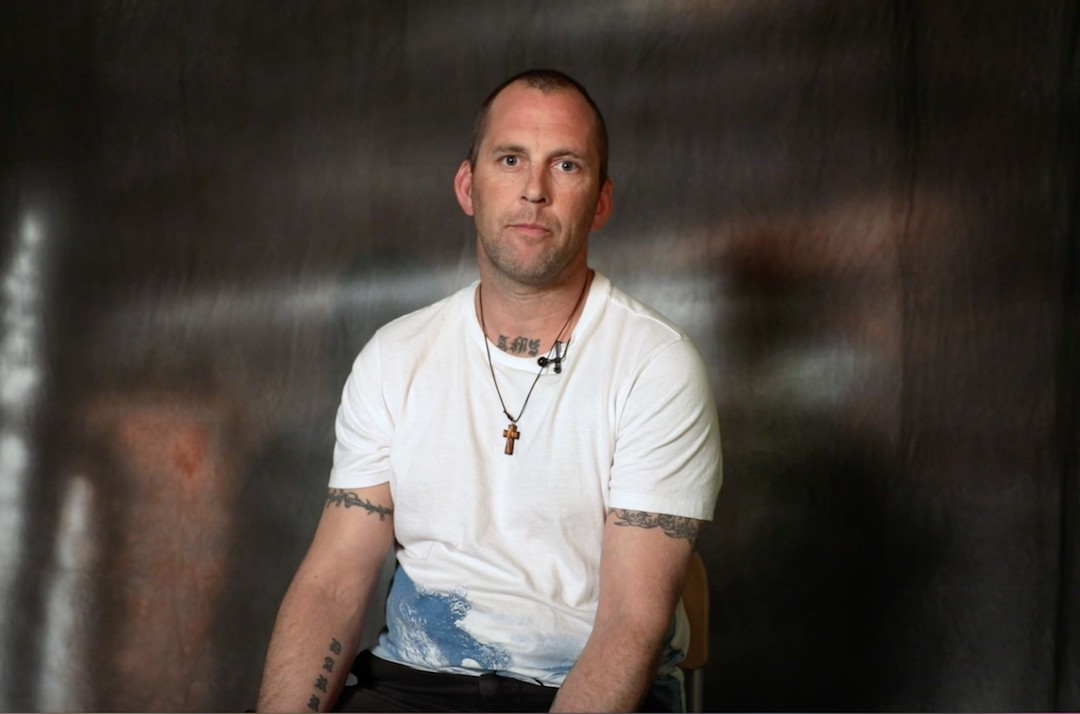 Addicted To The Right Thing: Brian Chudy