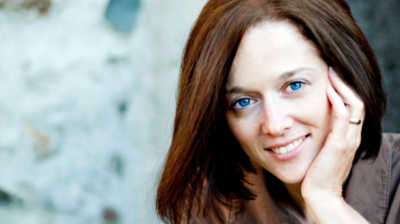 THE SURPRISING WAY OF ABUNDANCE: ANN VOSKAMP