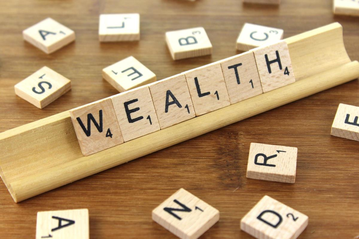 38 INSIGHTS ABOUT WEALTH