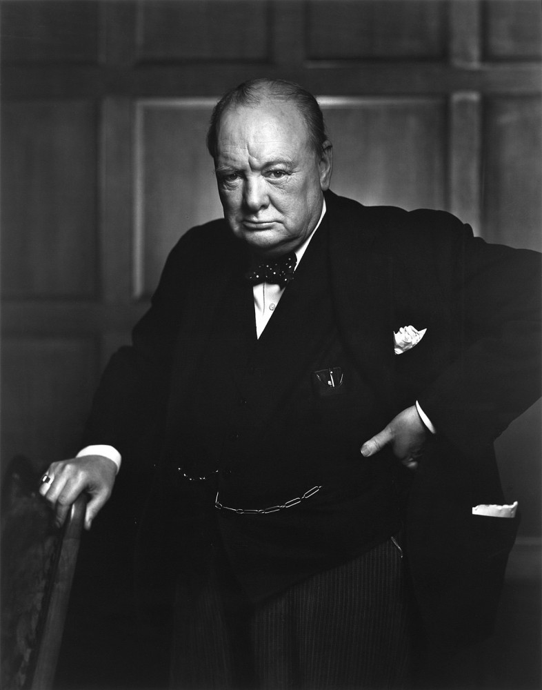 THE WISDOM OF WINSTON: 5 DAILY DECISIONS