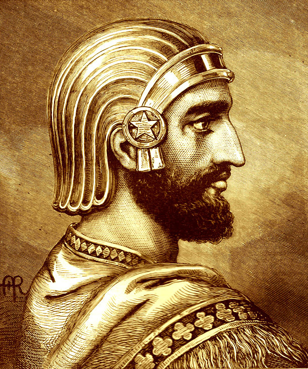 8 LEADERSHIP LESSONS FROM CYRUS THE GREAT