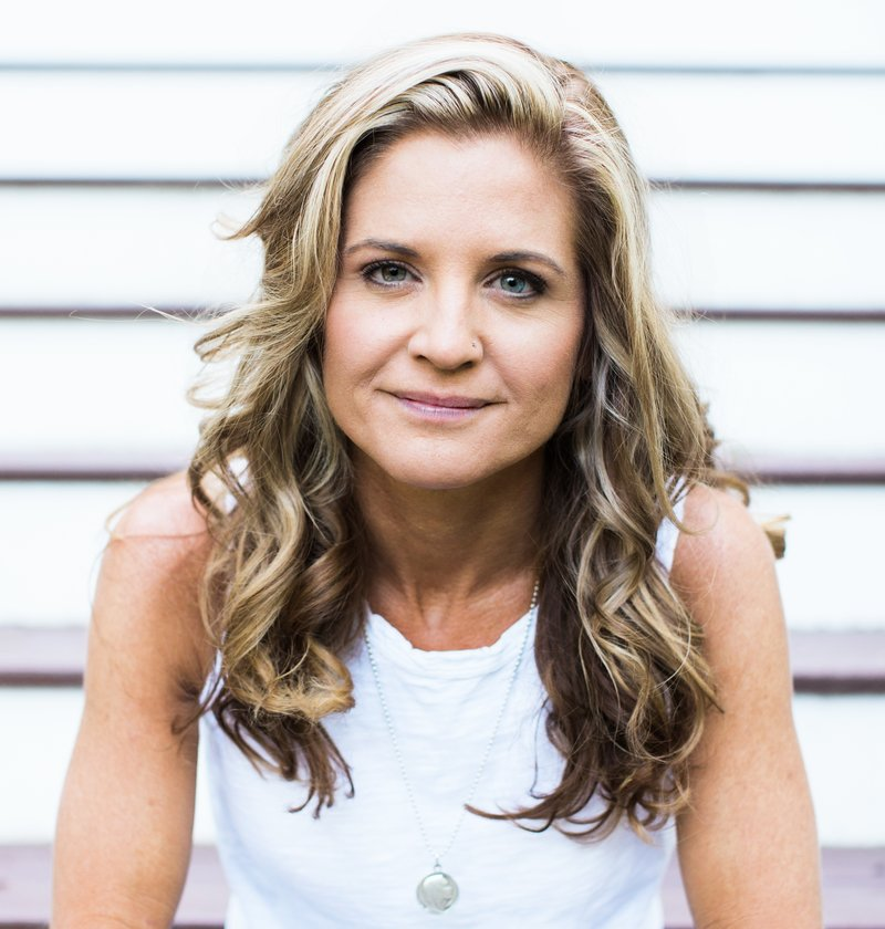 DON'T TAKE ANYTHING TO THE GRAVE: GLENNON DOYLE
