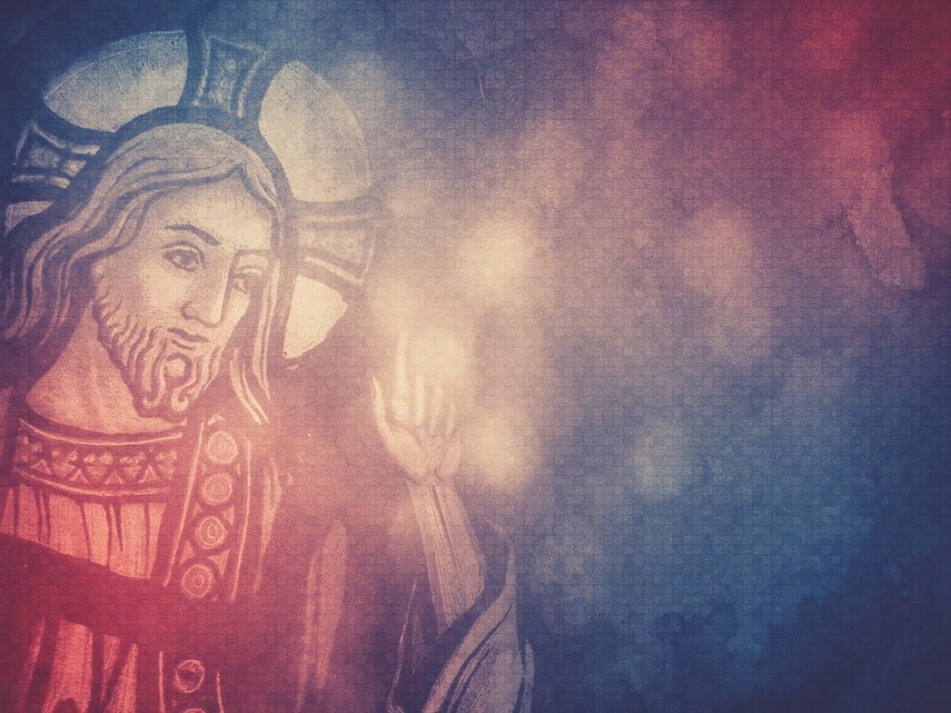 THE RAGMAN, THE CHRIST