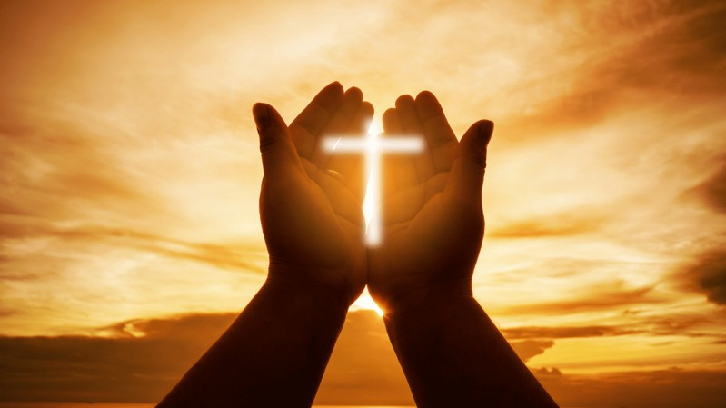 PRAYERS FOR LENT 2021