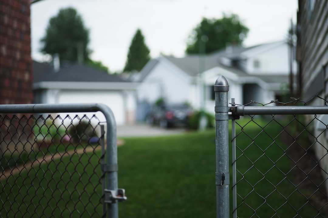 LETTER TO A CHRISTIAN NEIGHBOR