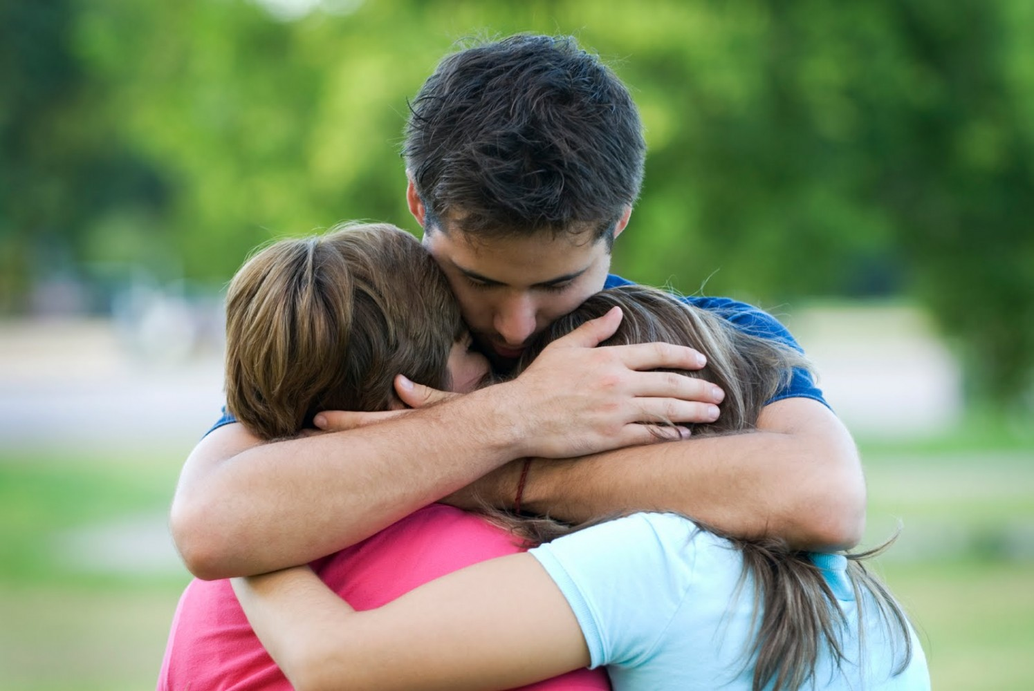 Molding Forgiveness Before Life Poisons You